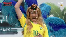 [미방분] 브라질 며느리, 시어머니 앞에선 술 이렇게!