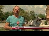 Panik në Korçë, rrëzohet helikopteri i dasmës - News, Lajme - Vizion Plus