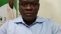 Aliou Mahamadou Maïga - J'aime le Mali, je voterai contre IBK