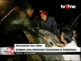 Bus Masuk Jurang di Garut, 41 Penumpang Luka-luka