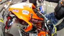 Quad stunt riding | Suzuki LTR 450 | Suzuki LTZ 400 | atv freestyle stunts | Tribute compi