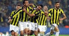 Ankaragücü Teknik Direktörü İsmail Kartal, Fenerbahçe'den İsmail Köybaşı'yı İstedi
