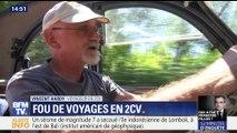 Les aventuriers de l'été: Vincent Hardy