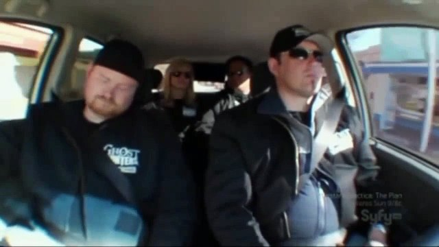 Ghost Hunters International S02E07 Hitler's Ghost