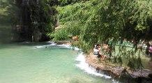 Cascadas Minas Viejas y Cascadas Micos Part 2