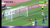 Kheraitia 0 - 3 Al Sadd (triplé de bounedjah)