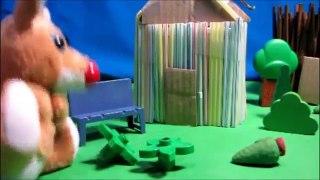 Peppa Pig original fairy tale Three Little Pigs Children Story