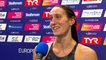Georgia Davies –Winner of Women's 50m Backstroke – Glasgow 2018