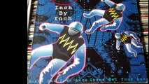 Space Boys - Inch By Inch (Gonna Get Your Love) (Extended Club Version) (B)
