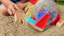 Thomas and Friends | Thomas Train Musical Melody with Brio Imaginarium | Fun Toy Trains fo