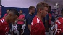 Bayern Munich vs Manchester United 1-0 All Goals  Highlights 2018
