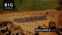 Mallorca Magic (4k -Time Lapse - Tilt Shift - Aerial)