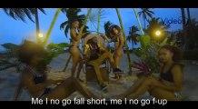 VBTV : SKALES - FIRE WAIST  FT. HARMONNIZE -  VIDEOSBANKTV - Video with lyrics