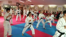 Trailer: Karate in Ontario: THE UPHILL BATTLE 'THE COST OF RAISING A CHAMPION'