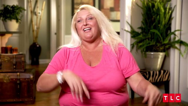 Meet Angela | 90 Day Fiancé: Before the 90 Days