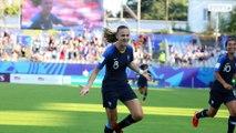 U20 Féminine, Mondial 2018 : France-Ghana (4-1), les réactions l FFF 2018