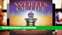 AudioEbooks Wheels of Life: User s Guide to the Chakra System (Llewellyn s New Age) For Ipad