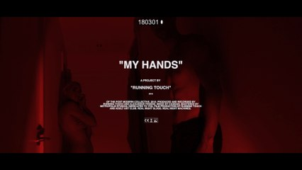 Running Touch - My Hands