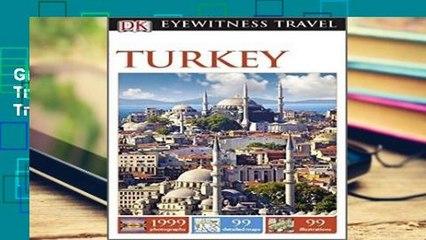 Get s  Dk Eyewitness Travel Guide Turkey Eyewitness Travel Guides P Df ing Full Movies