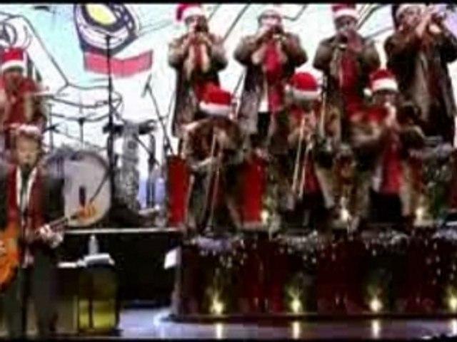 Brian.setzer-Dig That Crazy Santa Claus