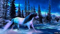 WINTER HORSES WINTER SONATA Only You ( Piano and Violin Instrumental )