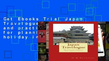 Get s  Japan Travelogue My Story And Practical Hints For Planning A Short Holiday In Full Movies