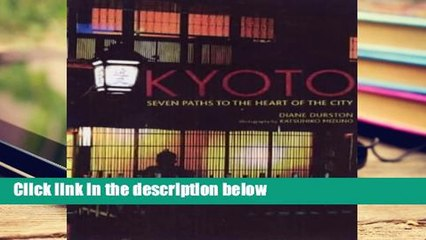 Get s  Kyoto Seven Paths To The Heart Of The City  Full Movies