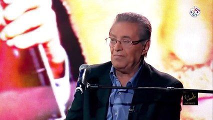 عن جد - مروان خوري يغني لراغب علامة - Marwan khoury  - An Jadd