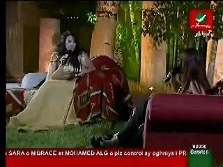 Asma Lmnawar - Interview (Festival Carthage)   أسما لمنور - لقاء مهرجان قرطاج 2007