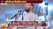 Asaduddin Owaisi mocks Rahul Gandhi for hugging PM Modi in Parliament
