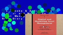 viewEbooks & AudioEbooks Digital and Marketing Asset Management: The Real Story About DAM