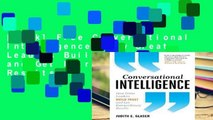 [book] Free Conversational Intelligence: How Great Leaders Build Trust and Get Extraordinary Results