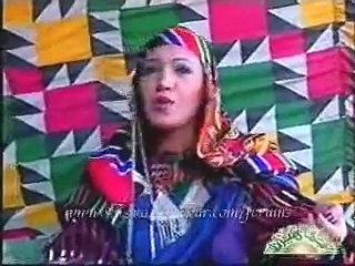 Asma Lmnawar - El Reeq | (أسما لمنور - الريق (الجلسة الليبية