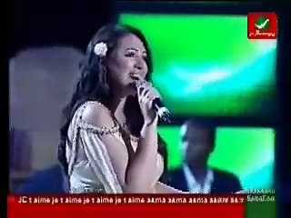 Asma Lmnawar - Galby Dayem Maakom   (أسما لمنور - قلبي دايم معاكم (مهرجان قرطاج 2007