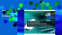 D0wnload Online The Digital Manifesto: Principles and Practices for Orchestrating an it Value