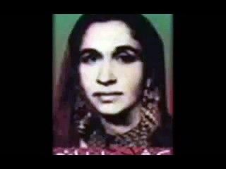 Da Stargo Pa Leemo Ke | Pashto Legendary Singer | Kishwar Sultan | Pashto Song | HD Video
