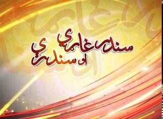 Sandar Gharey Ao Sandare | Pashto SInger | Ashraf Gulzar | Part 2 | HD Video