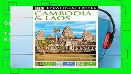 Get s  Cambodia Laos Dk Eyewitness Travel Guides  Full Movies