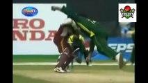 TOP-5-Killer Bouncers-By Shoaib Akhtar | Pakistan | World's fastest bowler