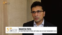 Broader market correction has opened up investment opportunities: Mahesh Patil
