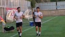 """Elazığspor'da Adanaspor hazırlıkları başladı- Orhan Kaynak: """" Bize boşta olan değil, hazır futbolcular lazım'"""