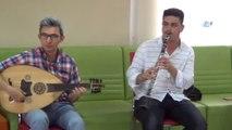 Balıkesir Devlet Hastanesi Korosu Eğlendirip Şifa Dağıtıyor