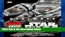 Best E-book Ultimate Lego Star Wars any format