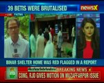Bihar Horror home: Action taken at last, 14 officials including 6 officers suspended