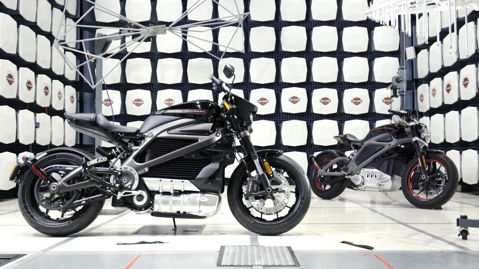 "Harley-Davidson presents their ""More Roads to Harley-Davidson"" plan"