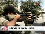 Inilah Rekam Jejak Taliban