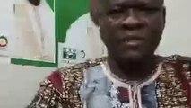 Aliou Mahamadou Maïga - Peuple du Mali fait le bon choix cette ci en votant SOUMAILA CISSE