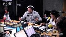 ALBAN IVANOV : Jaimerais pas me voir en plein orgasme ! #TALKFICTION