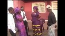 Guinée Kamètö Partie 8 Nouveau film guinéen