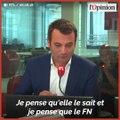Pour Florian Philippot, Marine Le Pen ne sera jamais présidente… et il explique pourquoi